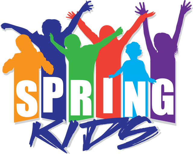 Spring Kids at Mineral Springs UMC